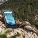 Blackview prepara un smartphone gaming rugerizado con lector de huellas en la pantalla