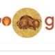 Google dedica un Doodle en homenaje a la cueva de Altamira