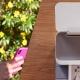 HP Tango, la impresora inteligente compatible con Alexa y Google Assistant