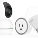 Lenovo Smart Plug, Smart Camera y Smart Bulb, los nuevos dispositivos Smart Home
