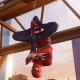 """""""Spider-Man: El atraco"""" será el primer contenido descargable del juego de PlayStation 4"""