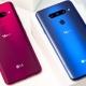 LG V40 ThinQ es oficial: triple cámara principal y doble cámara selfie