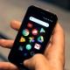 Palm, un diminuto smartphone de 3,3 pulgadas como móvil secundario