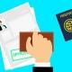 Venden copias de pasaportes de españoles en la Deep Web por menos de 10 euros