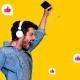 Jazztel ofrece fibra de 100 Mbps y móvil con 4 GB a 19,95 euros por el Black Friday