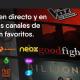 FuboTV llega a España: televisión online con Movistar Series por 4 euros