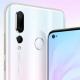 Huawei Nova 4 es oficial: cámara selfie incrustada y trasera con 3 sensores