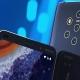 Nokia 9 PureView se filtra en imágenes: 5 cámaras traseras y lector de huellas en pantalla