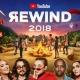YouTube Rewind 2018, el vídeo resumen con lo mejor del año