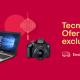 TechWeekend de eBay por el Año Nuevo Chino: ofertas en tecnología hasta el 30 de enero