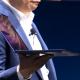 Huawei MateBook X Pro: 91% de ratio de pantalla, 4,9 mm de grosor y procesador i7