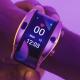 Nubia Alpha, un smartphone con forma de smartwatch