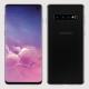 Galaxy S10 es oficial: sensor de huellas en pantalla y cámara selfie incrustada