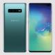 Galaxy S10+, más pantalla y batería para el gama premium de Samsung