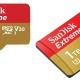 SanDisk presenta una MicroSD de 1 TB con velocidad de lectura de hasta 160 MB/s