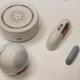 SPC Starter Kit: sensor de movimiento, apertura de puertas y alarma para la smart home