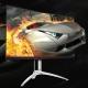 AOC Agon AG272FCX6, el monitor gaming curvo de 27 pulgadas con FreeSync a 165 Hz