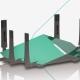 D-Link DIR-X6060, el router con WiFi 6 que alcanza hasta 6.000 Mbps