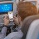 Una compañía aérea ofrece WhatsApp, iMessage y Facebook Messenger gratis