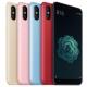 Xiaomi Mi A3 incluiría lector de huellas en pantalla y triple cámara