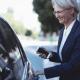 Cabify ya permite pedir taxis tradicionales desde su app en Santander