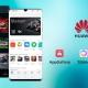 DAZN, la plataforma de streaming deportivo, se integra en los móviles Huawei