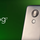 Moto G7 Play ya está disponible en España: precio y disponibilidad