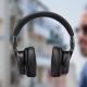 Motorola Escape 800 ANC, los auriculares con cancelación de ruido y 12 horas de batería