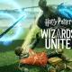 Descarga la beta de Harry Potter: Wizards Unite, el juego de los creadores de Pokémon Go