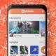 Aptoide podría ser la tienda de apps de Huawei