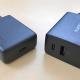Aukey PA-Y17 y PA-Y20, cargadores rápidos y compactos para Android, iPhone y otros