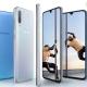 Samsung Galaxy A70 llega a España estrenando el asistente de voz Bixby en español