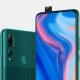 Huawei Y9 Prime 2019: cámara selfie pop-up, diseño todo pantalla y 3 cámaras traseras