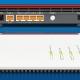 FRITZ!Box 6660 Cable: un router con WiFi 6, Ethernet a 2,5 Gbps y FRITZ!OS 7.10