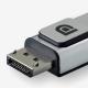 DisplayPort 2.0: características del estándar que lleva los monitores al 16K