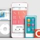 Apple presenta nuevo iPod touch y iPod nano