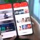 Cómo funciona la cámara selfie bajo la pantalla de Xiaomi