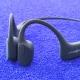 Review: AfterShokz Aeropex, los auriculares deportivos de conducción ósea que no te aíslan