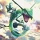 Los mejores counters para Rayquaza en Pokémon Go