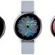 Galaxy Watch Active 2 es oficial: el smartwatch deportivo con bisel táctil de Samsung