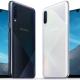 Samsung Galaxy A30s: el nuevo móvil con 4.000 mAh de batería y triple cámara principal