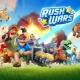 Rush Wars, el nuevo juego de los creadores de Clash Royale y Clash of Clans