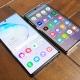 Samsung Galaxy Note 10 y Note 10+: precios y tarifas con Orange