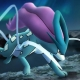 Los mejores counters contra Suicune en Pokémon Go
