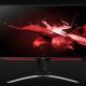 Acer Nitro XV3, los monitores gaming con HDR, G-Sync y hasta 240 Hz