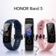 Honor Band 5 ya está disponible en España por 30 euros