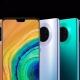 Huawei Mate 30 se presenta: Kirin 990, notch compacto y enfoque en la fotografía