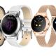 InnJoo Watch Voom for SmartGirls, un smartwatch femenino con un diseño elegante