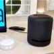 ¿Qué significa la luz naranja en Amazon Alexa?