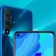 Huawei Nova 5T llega a España con 8 GB de memoria RAM y cuádruple cámara trasera